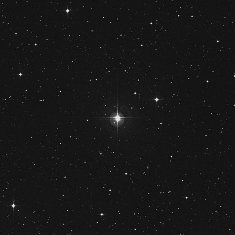Image of HR5816 star