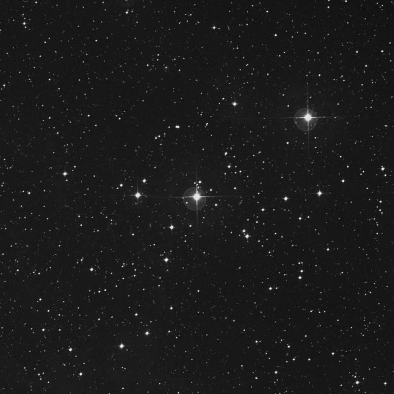 Image of HR5819 star