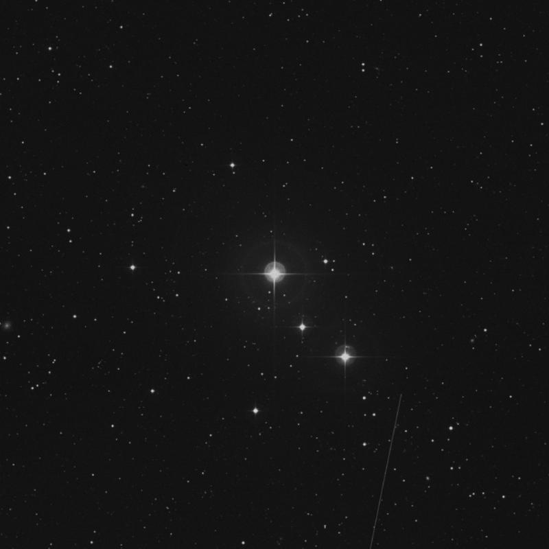 Image of ψ Serpentis (psi Serpentis) star