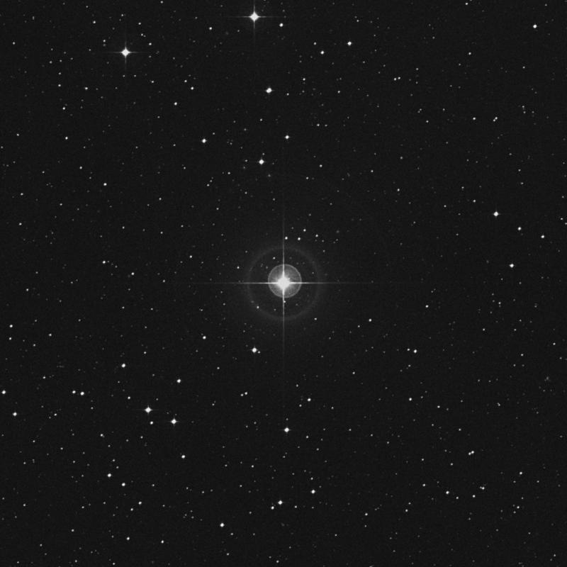 Image of 25 Serpentis star