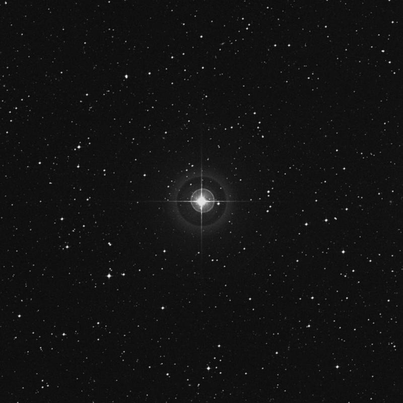 Image of HR5866 star