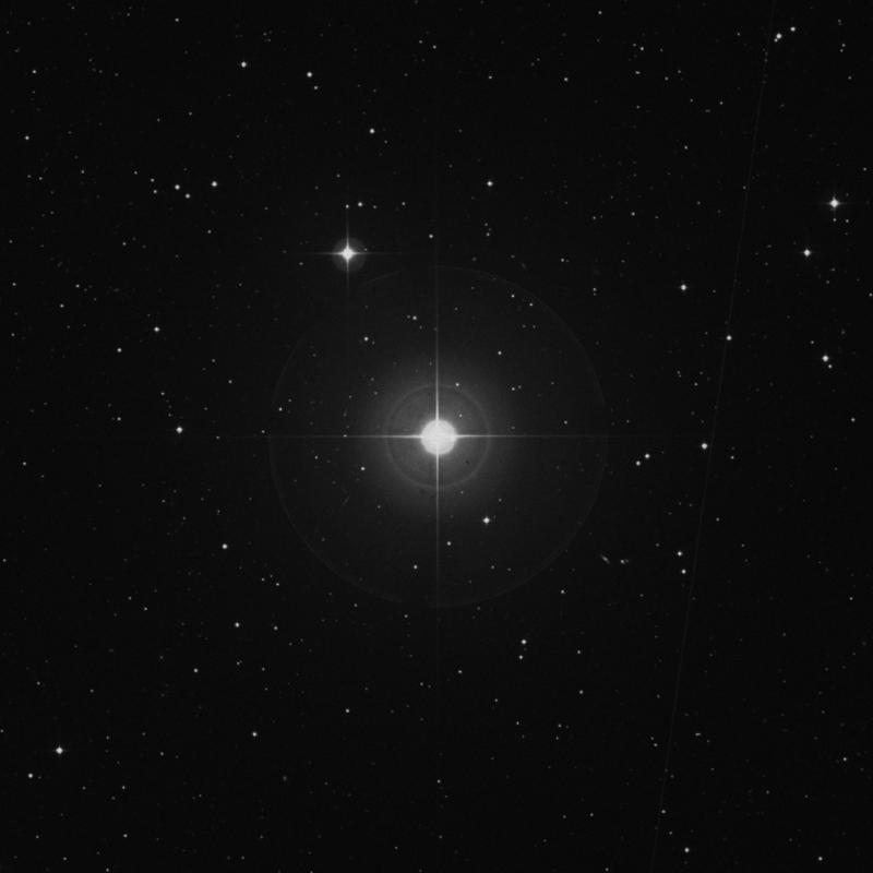 Image of β Serpentis (beta Serpentis) star