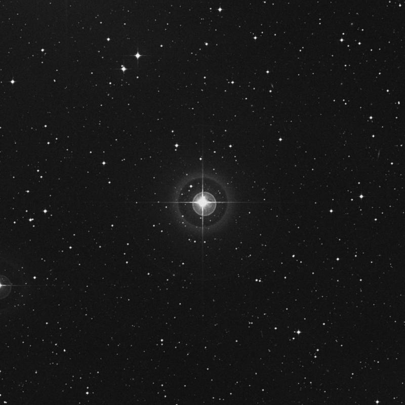 Image of HR5875 star