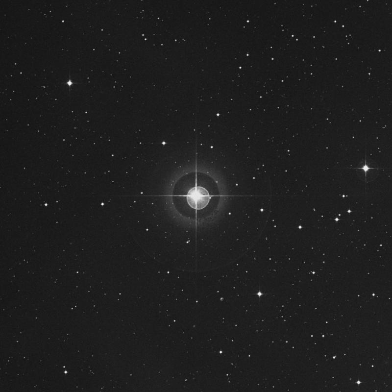 Image of 36 Serpentis star