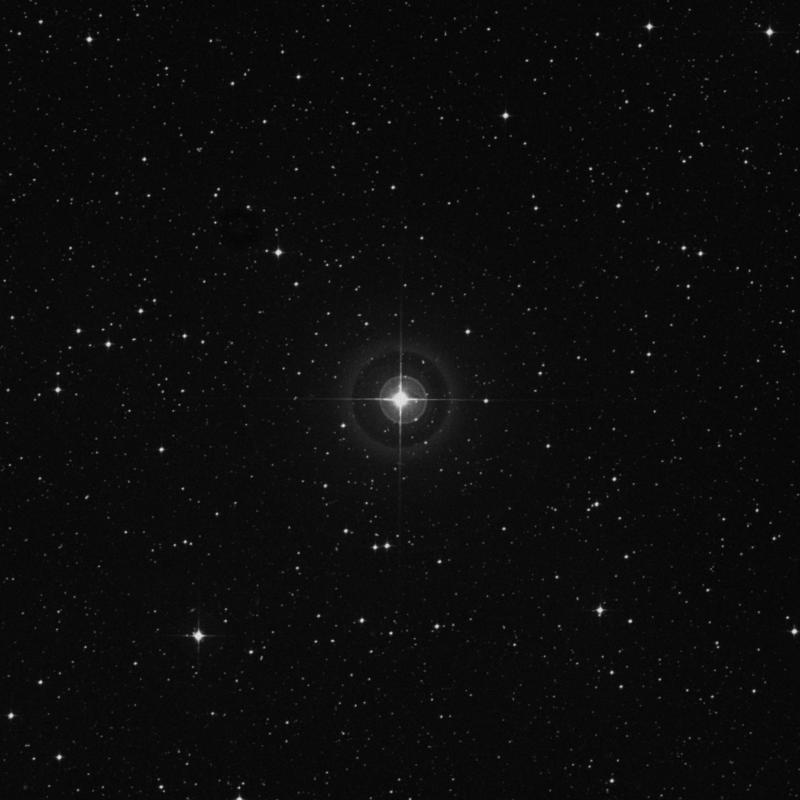 Image of λ Librae (lambda Librae) star