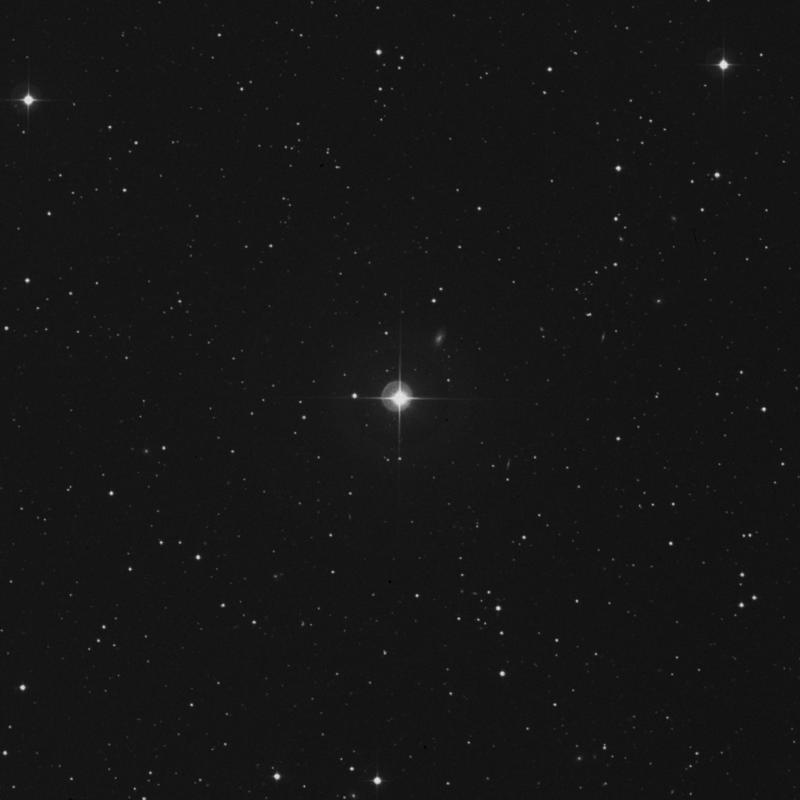 Image of 39 Serpentis star