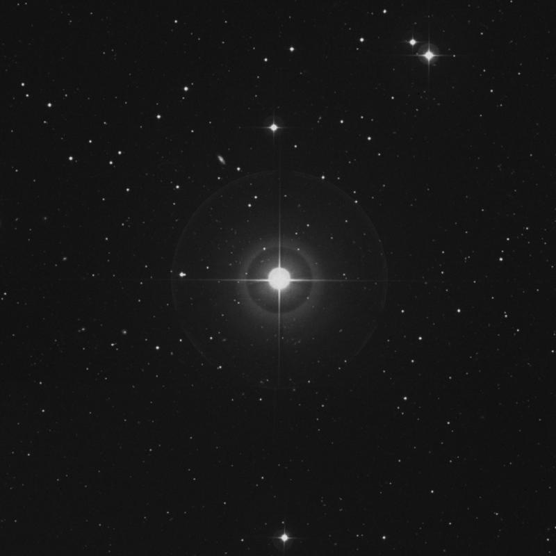Image of χ Herculis (chi Herculis) star