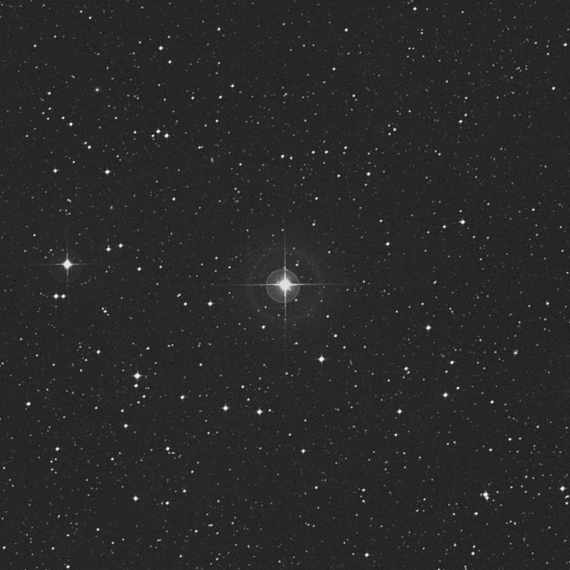 Image of HR5927 star