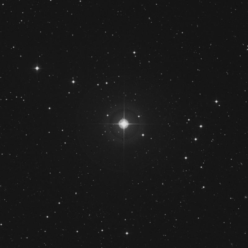 Image of φ Serpentis (phi Serpentis) star