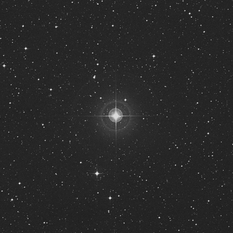 Image of 49 Librae star