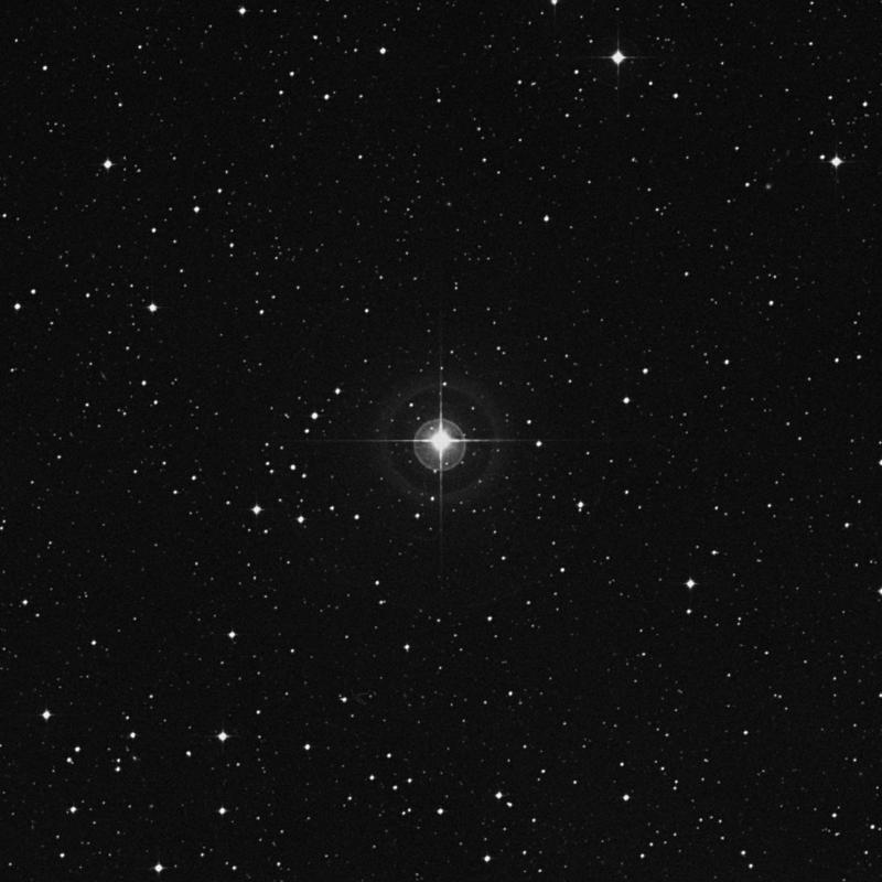 Image of 50 Librae star