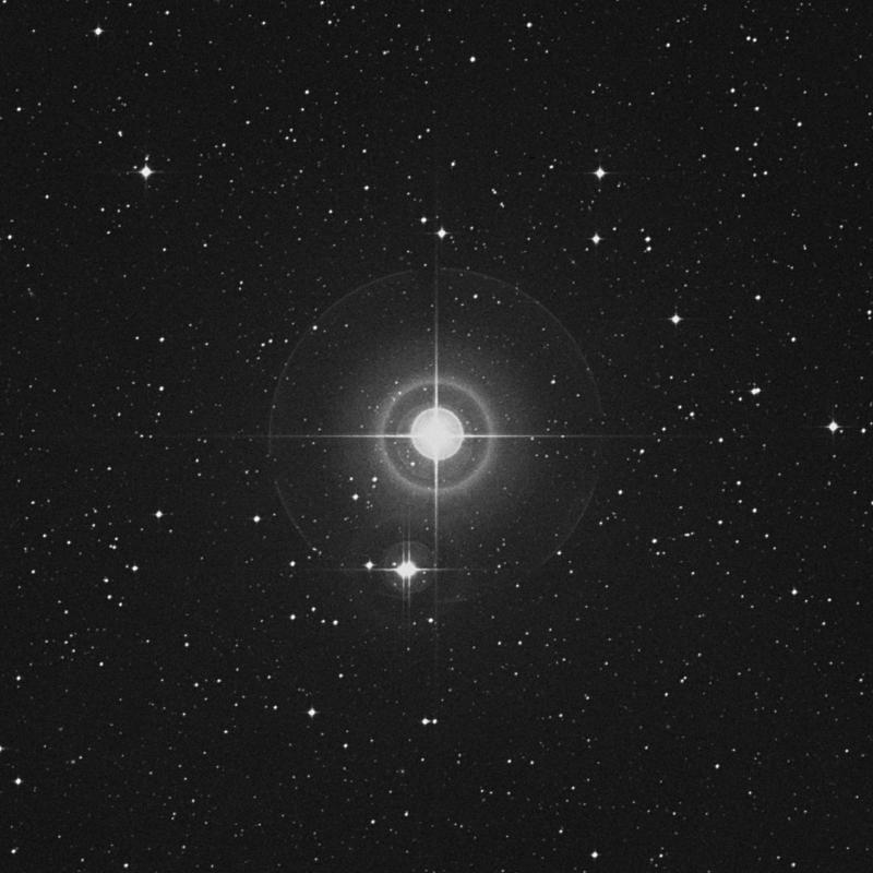 ξ Scorpii (xi Scorpii) - Multiple Star in Scorpius ...
