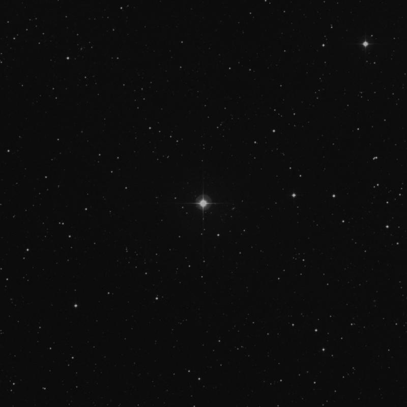 Image of HR5992 star