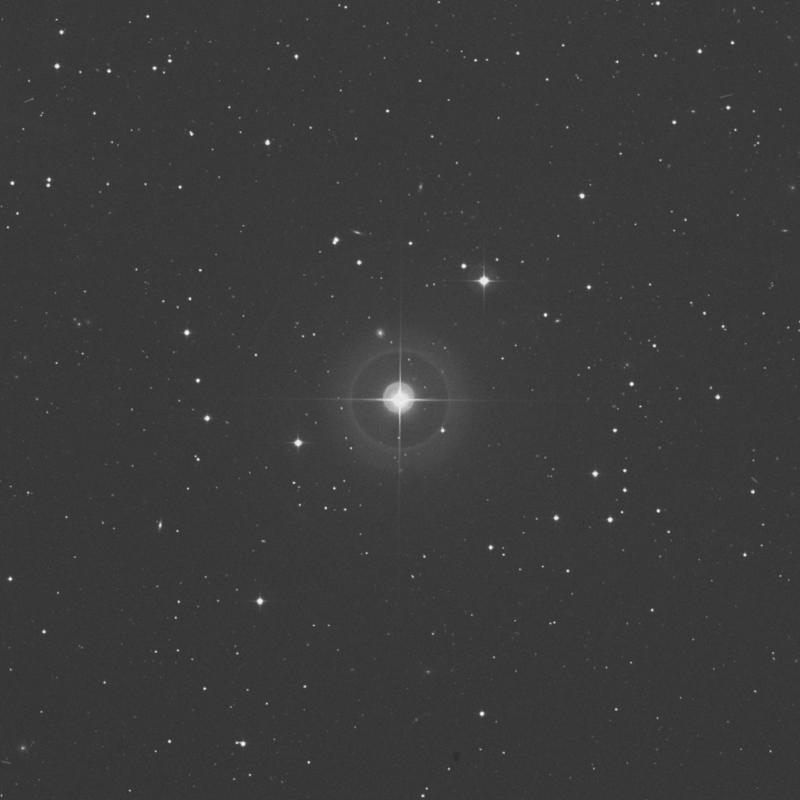Image of HR609 star
