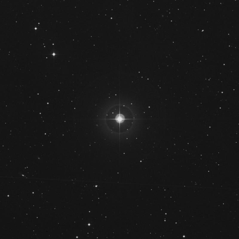 Image of HR614 star