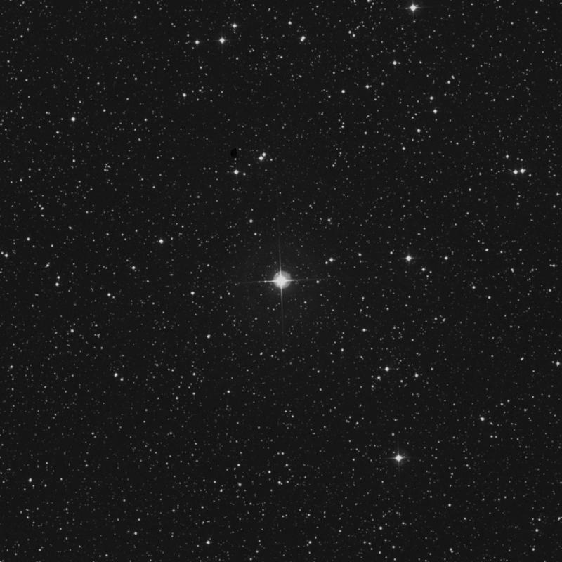 Image of HR618 star