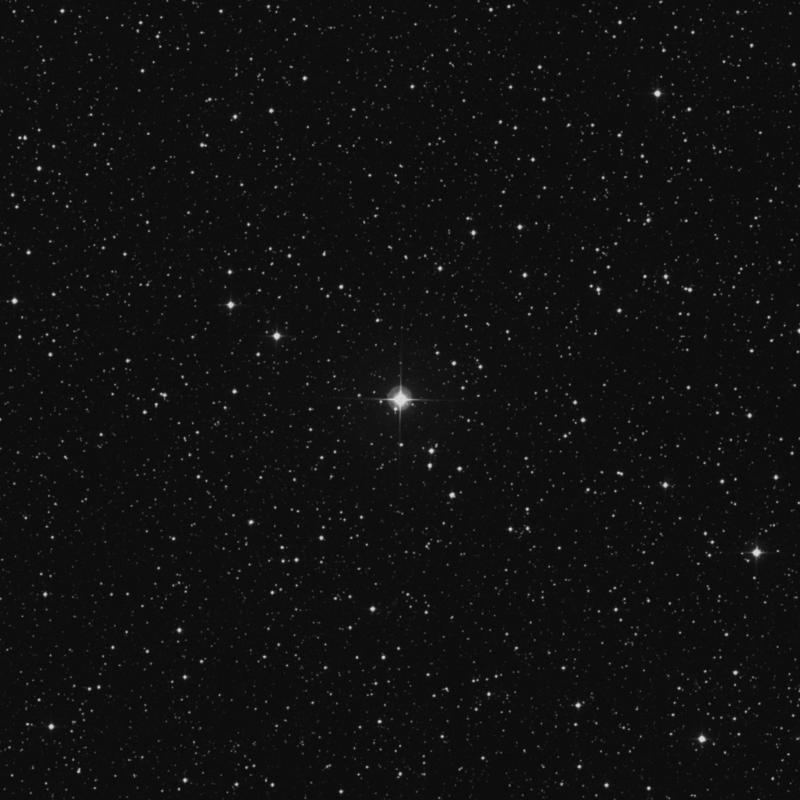 Image of HR621 star