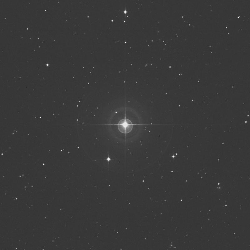 Image of HR625 star