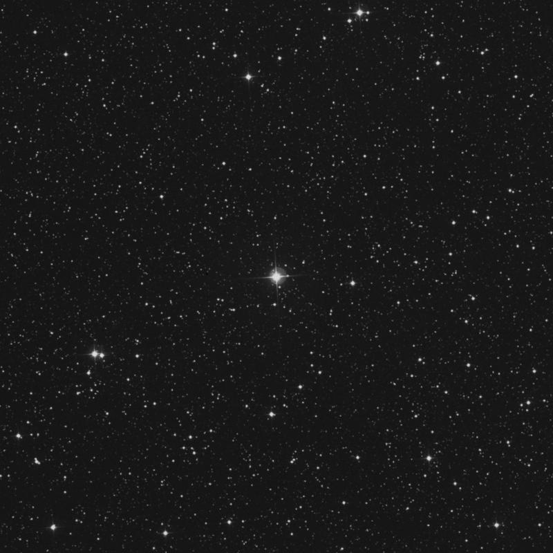 Image of HR641 star