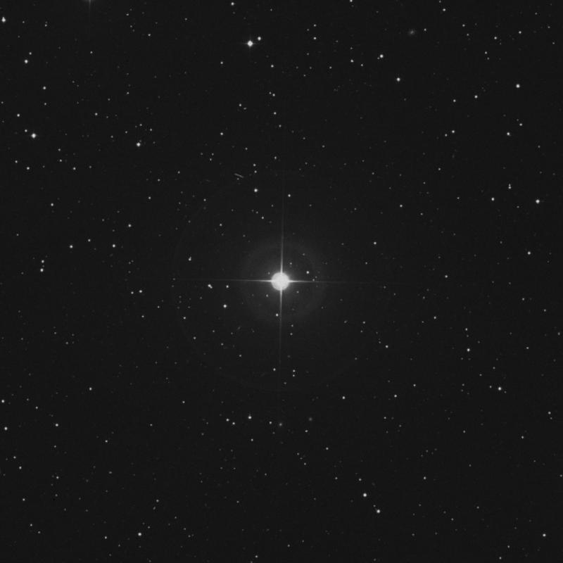 Image of 6 Trianguli star