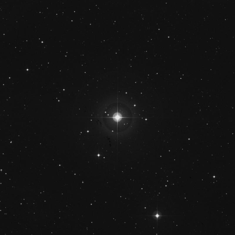 Image of HR644 star