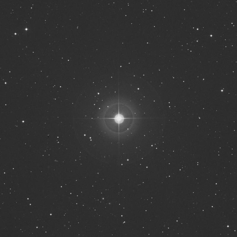 Image of η Arietis (eta Arietis) star