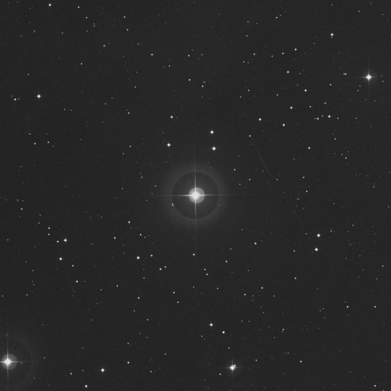 Image of θ Arietis (theta Arietis) star