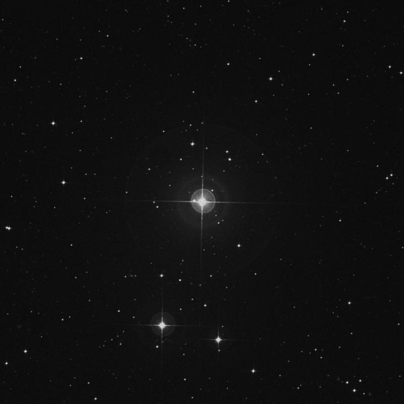 Image of HR688 star