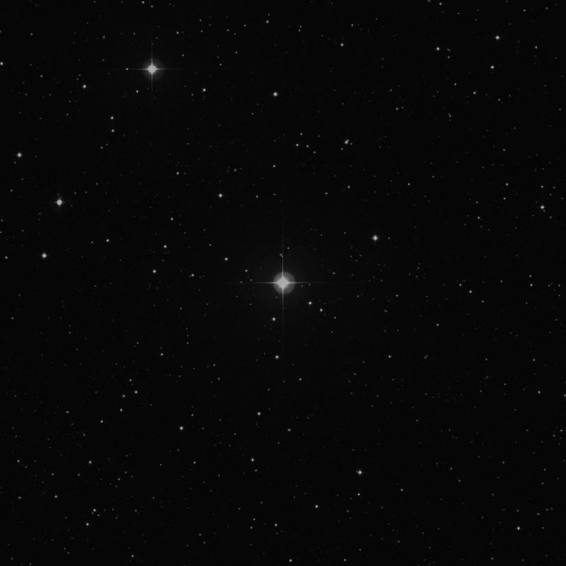 Image of 45 Serpentis star