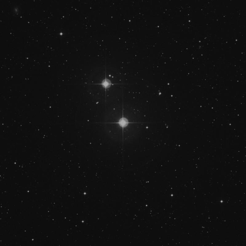 Image of 47 Serpentis star