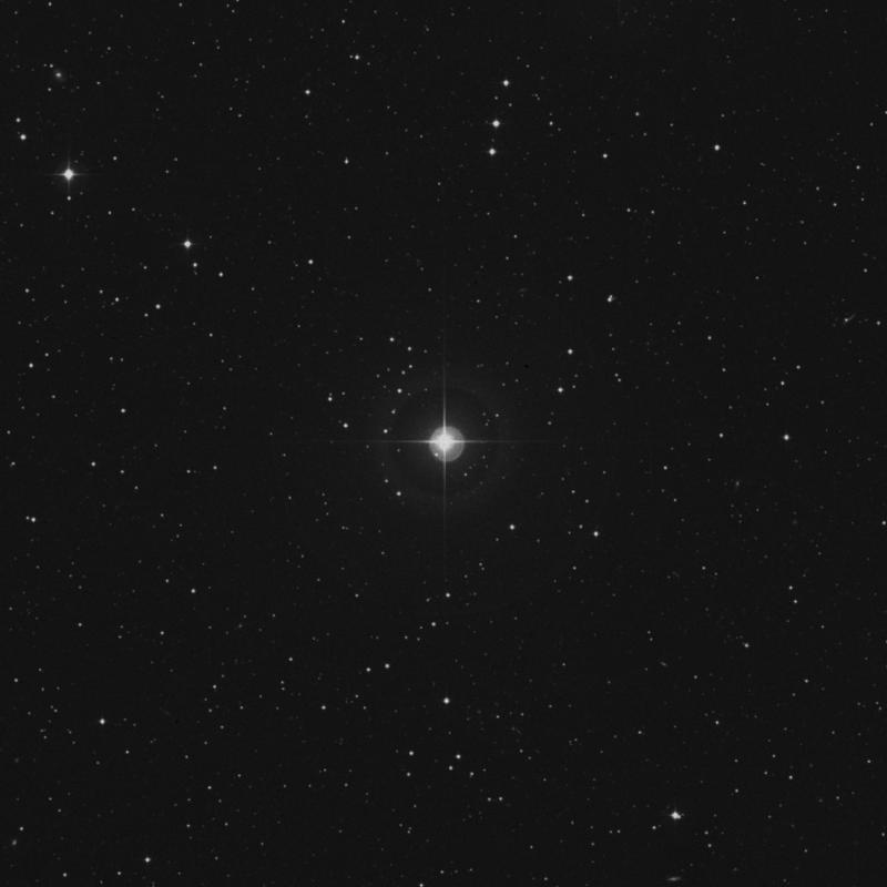 Image of HR6014 star