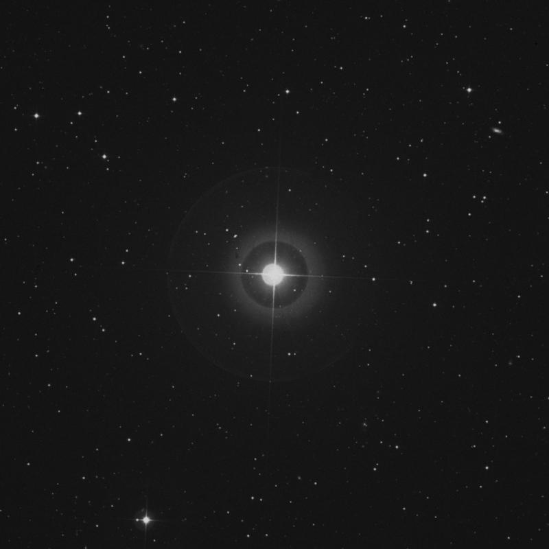 Image of φ Herculis (phi Herculis) star