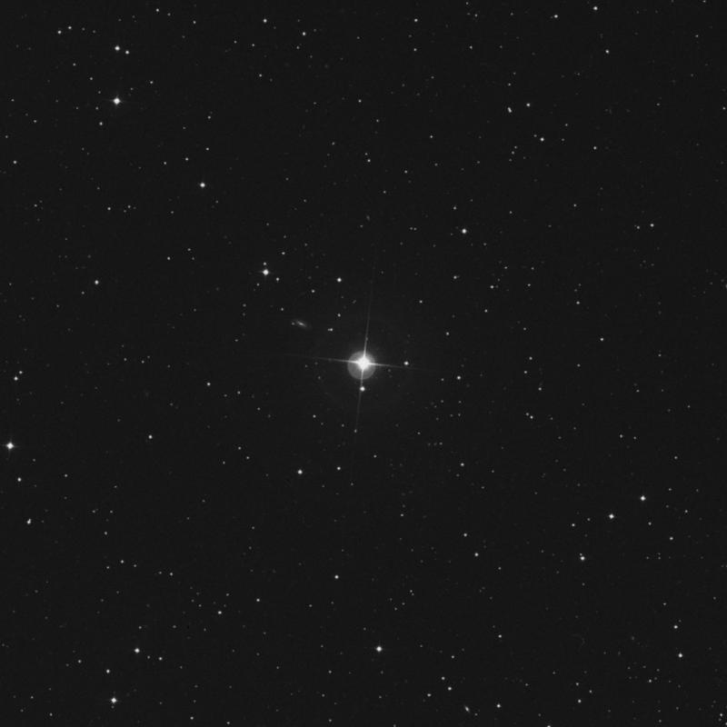 Image of HR6034 star