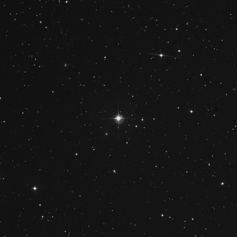 Image of HR6035 star