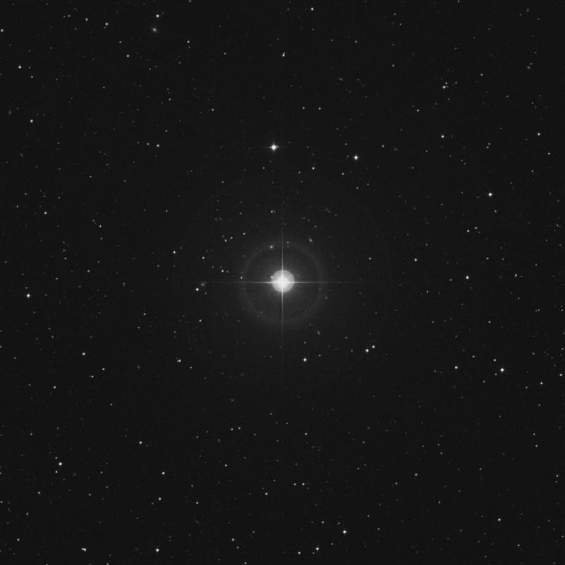 Image of 10 Herculis star