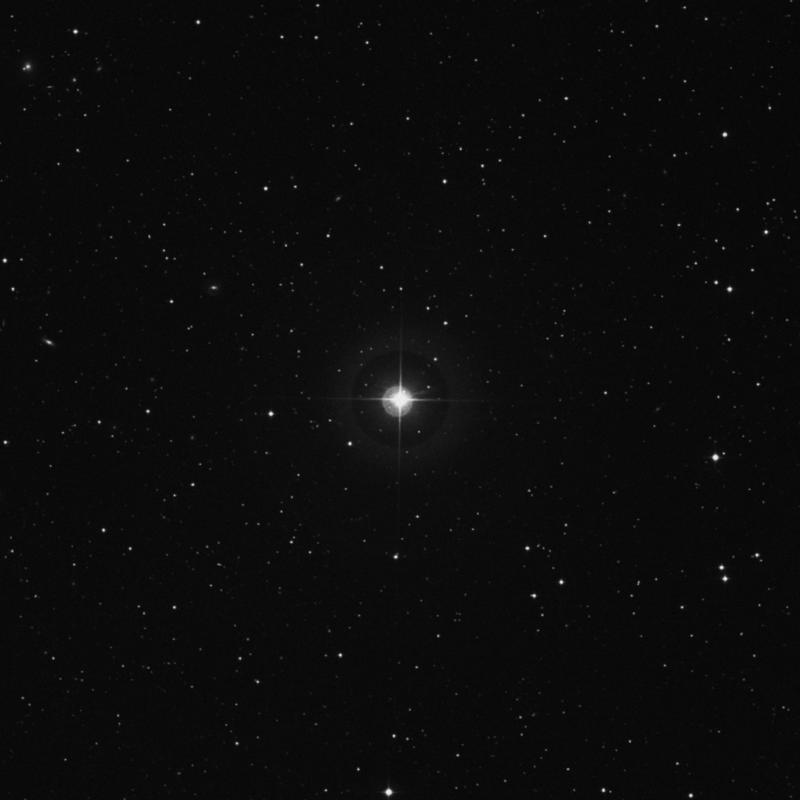 Image of HR6087 star