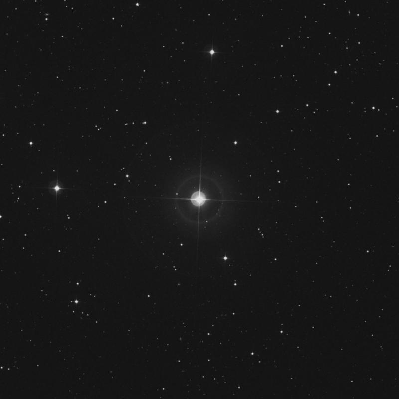 Image of HR6090 star