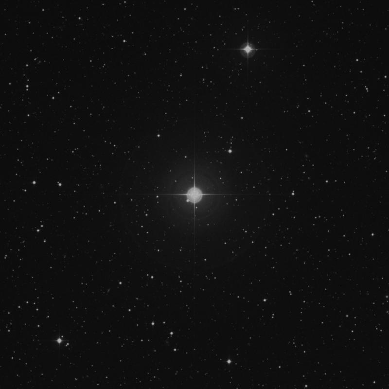 Image of σ Serpentis (sigma Serpentis) star