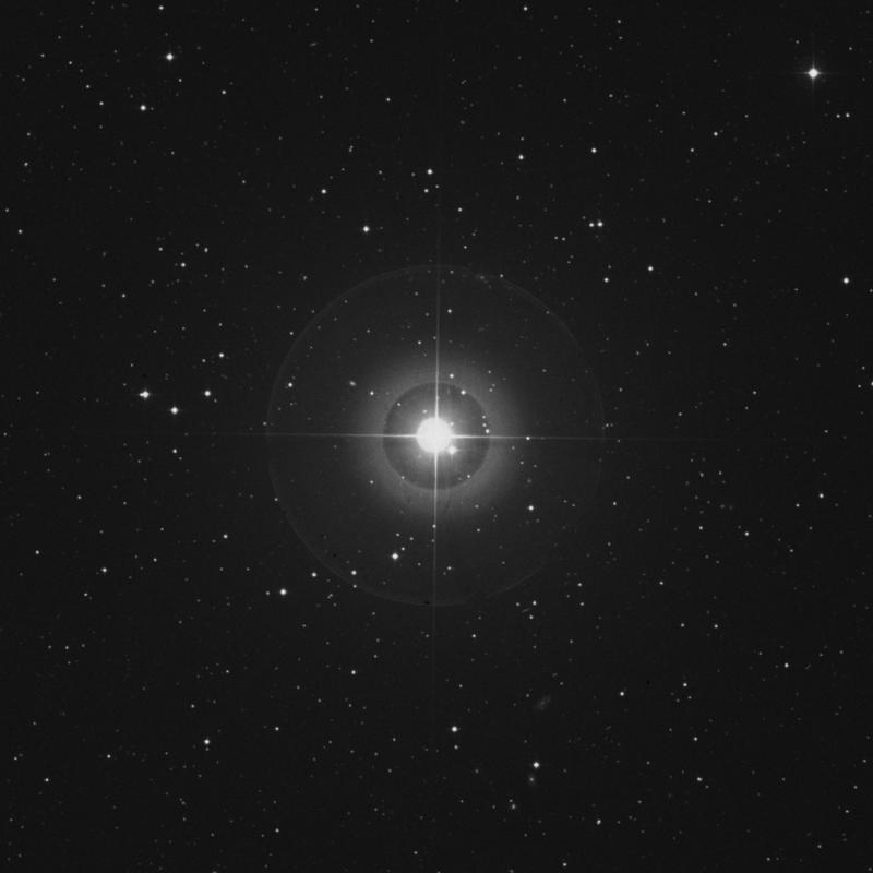 Image of γ Herculis (gamma Herculis) star
