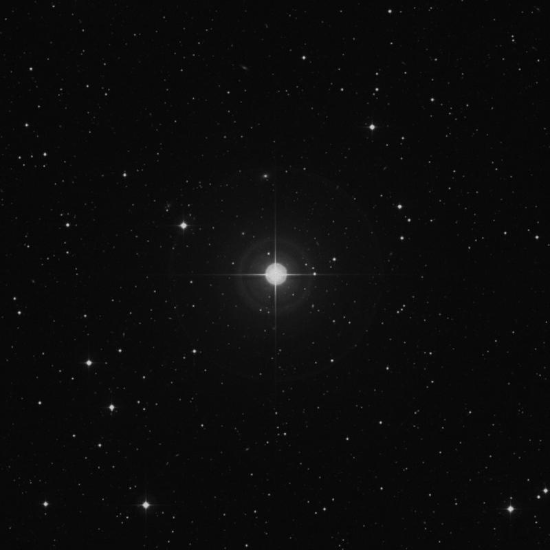 Image of Cujam - ω Herculis (omega Herculis) star
