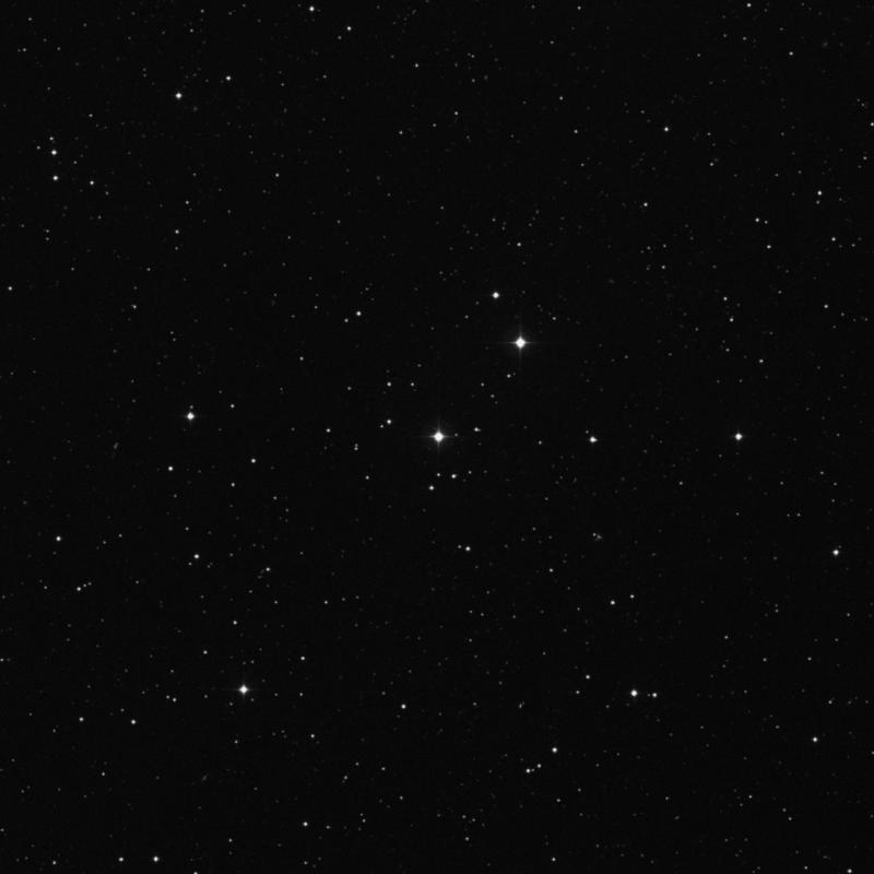 Image of HR6119 star