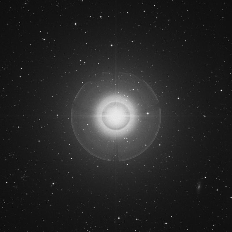 Image of Kornephoros - β Herculis (beta Herculis) star