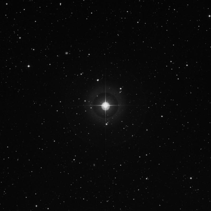 Image of HR6154 star