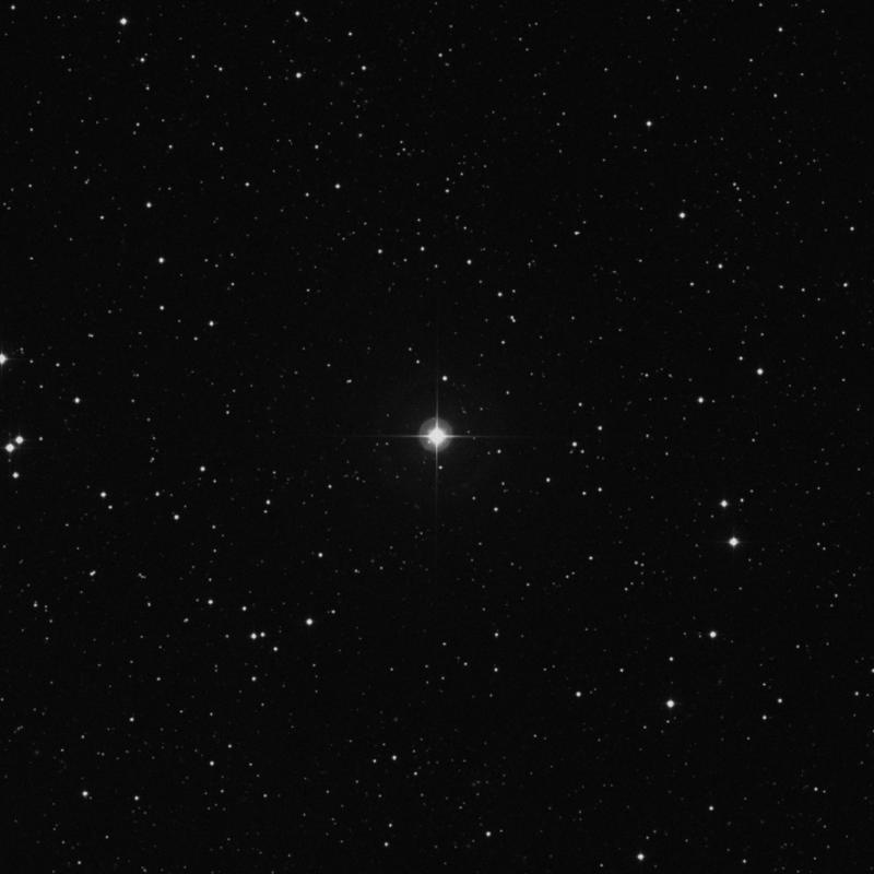 Image of HR6181 star