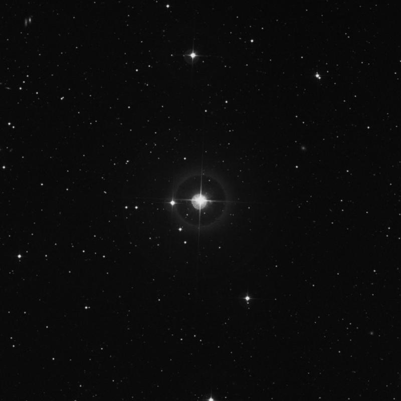 Image of HR6183 star