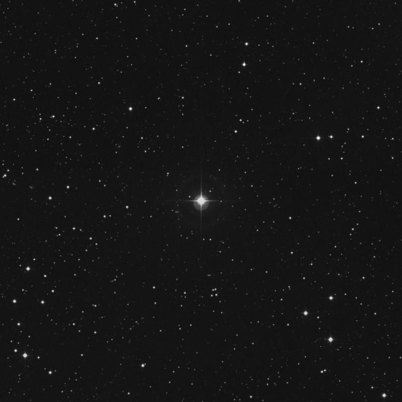 Image of HR6203 star