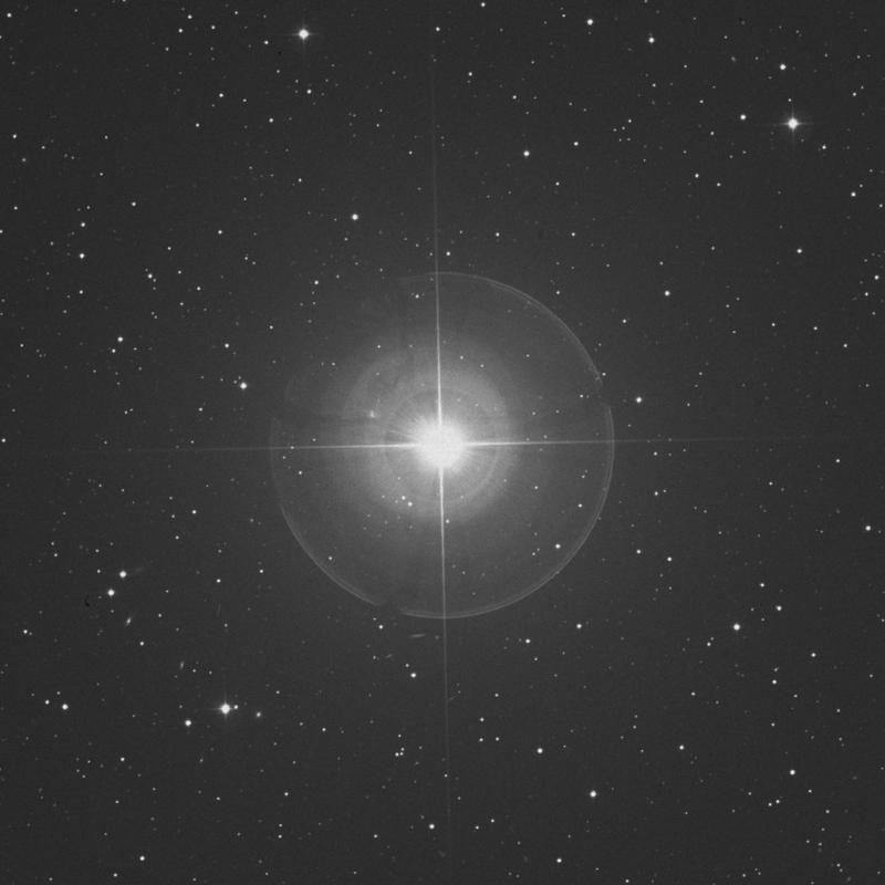 Image of ζ Herculis (zeta Herculis) star