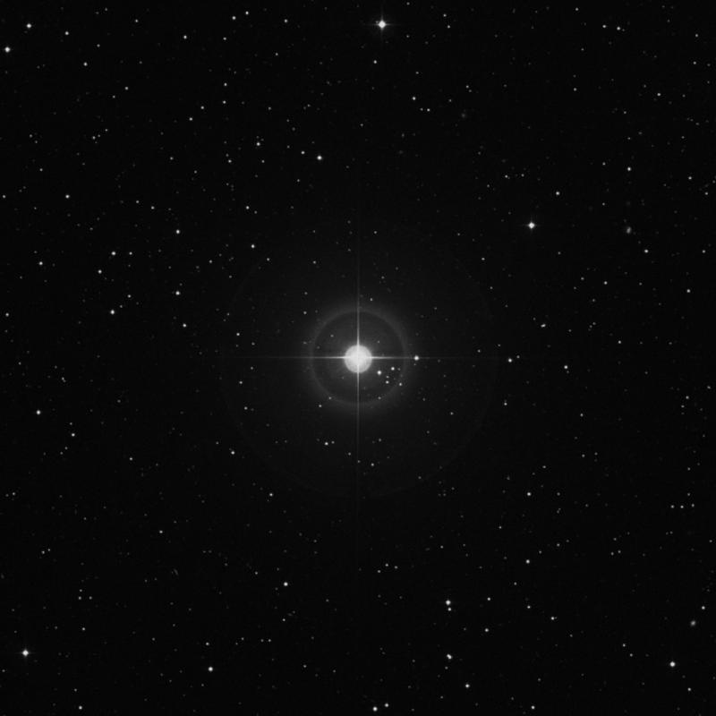 Image of 52 Herculis star