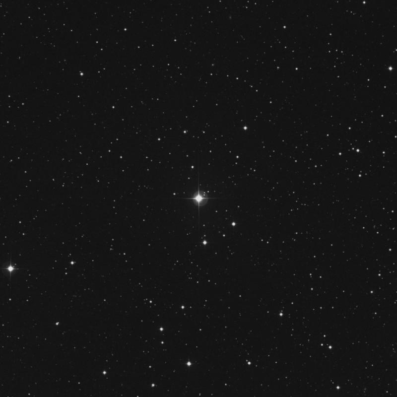Image of 49 Herculis star