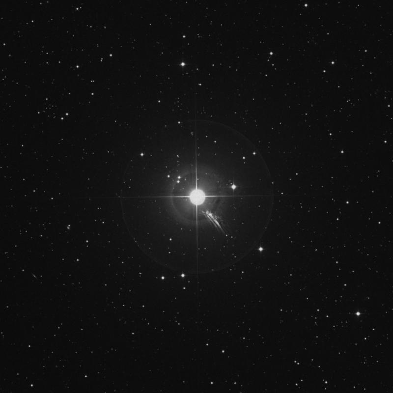 Image of ε Herculis (epsilon Herculis) star